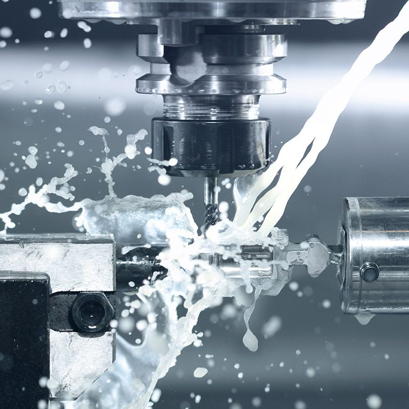 Tudo o que você precisa saber antes de comprar uma máquina CNC