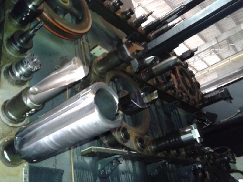 Centro de Usinagem Vertical 5 eixos MAZAK INTEGREX E-1060V/8II