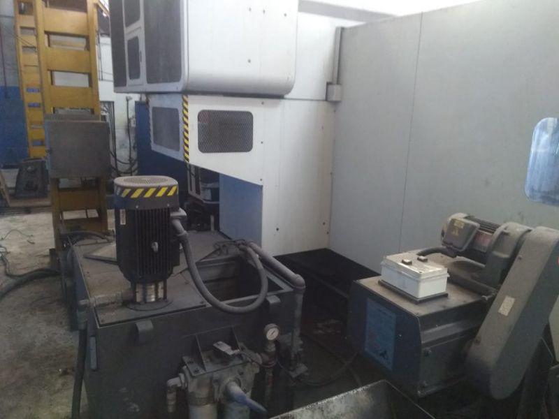 Centro de Usinagem Portal AWEA VP2012