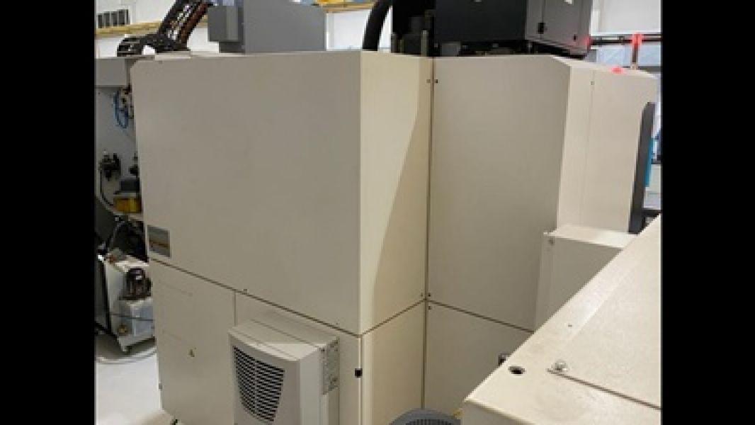 Centro de Usinagem Vertical 5 eixos DMG MORI SEIKI CMX 50U