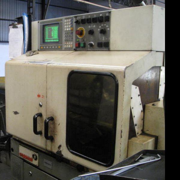 Torno Automático ERGOMAT TD26