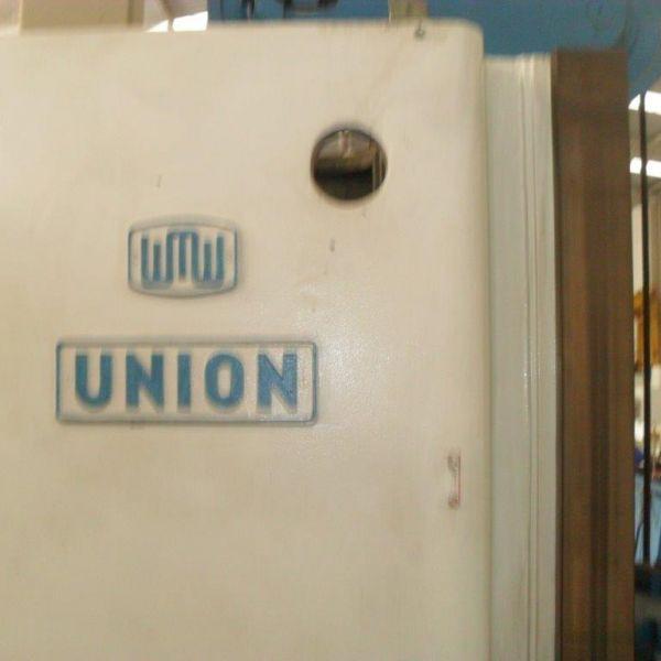 Mandrilhadora UNION FUSO 100