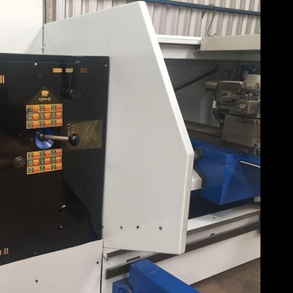 Torno CNC ROMI ECN-40 II