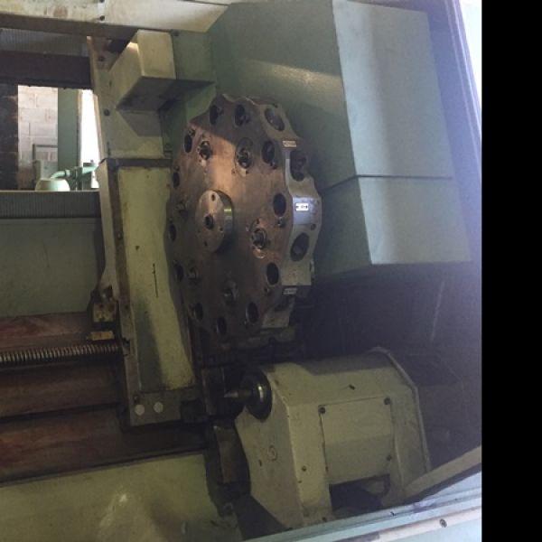 Torno CNC BOEHRINGER VDF 180C