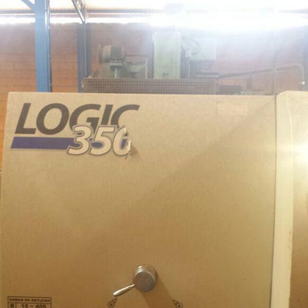 Torno CNC NARDINI DIPLOMAT LOGIC 350