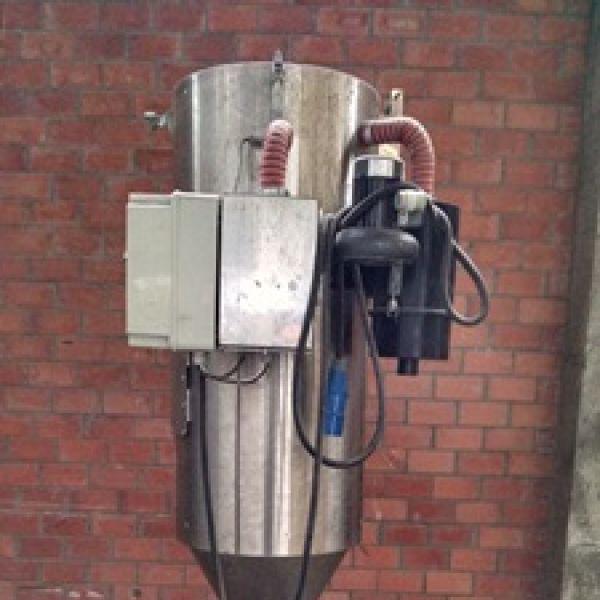 Secador de Matéria Prima BETTONI SCM 200