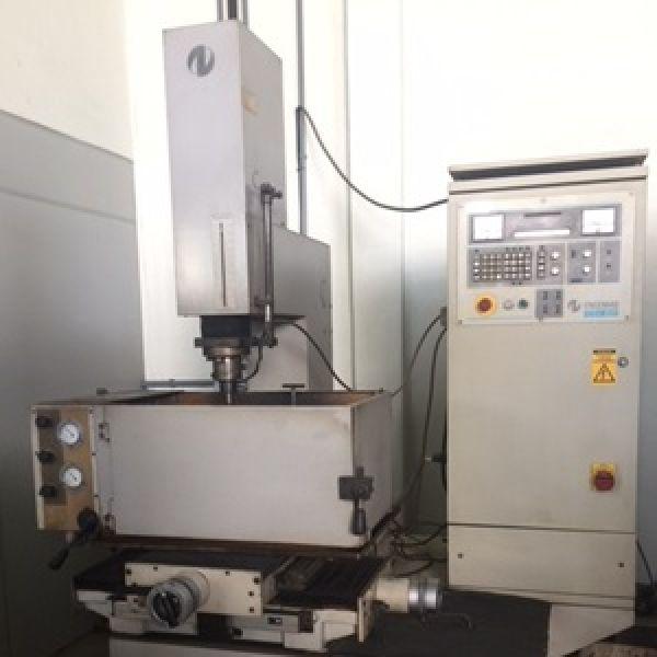 Eletroerosão por Penetração ENGEMAQ EDM460NC Tipo CN 60