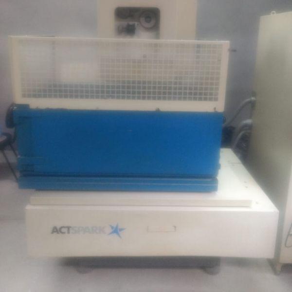 Eletroerosão a Fio AGIE CHARMILLES CF20