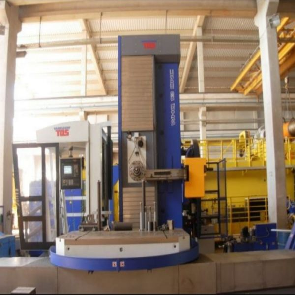 Mandrilhadora CNC TOS VARNDORF WHN13