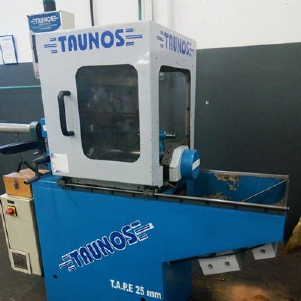 Torno Automático TAUNOS TAPE 25mm