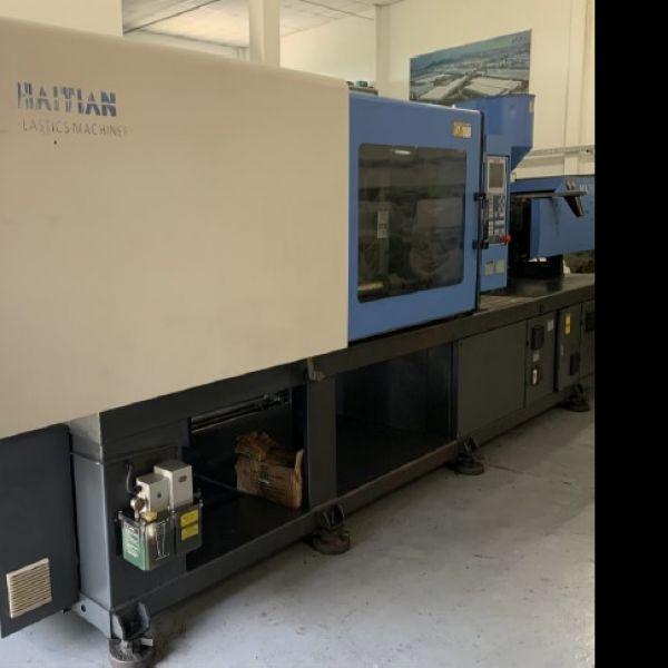 Injetora de Plástico HAITIAN MARTE MA2500/1000