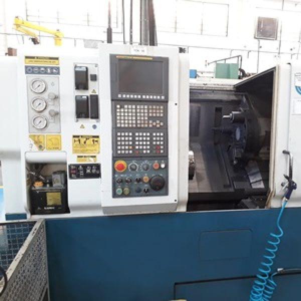Torno CNC ROMI GL280M