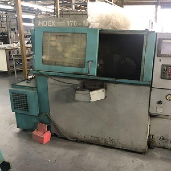 Torno CNC INDEX 170M