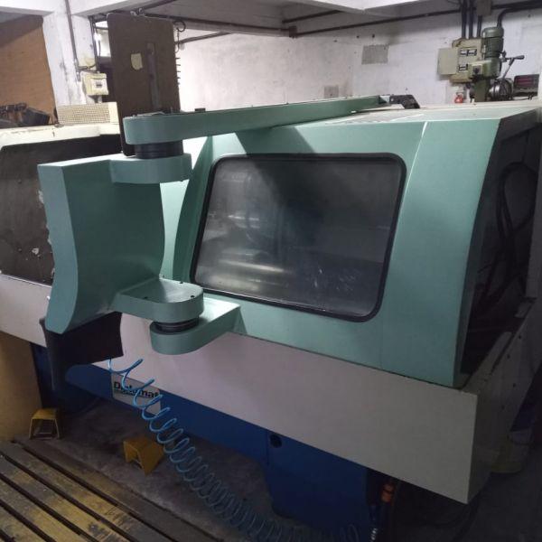 Torno CNC NARDINI DIPLOMAT LOGIC 250