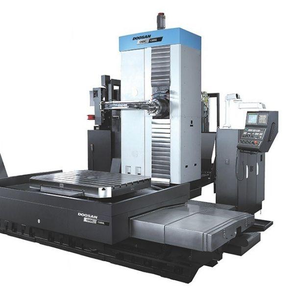 Mandrilhadora CNC DOOSAN DBC-130